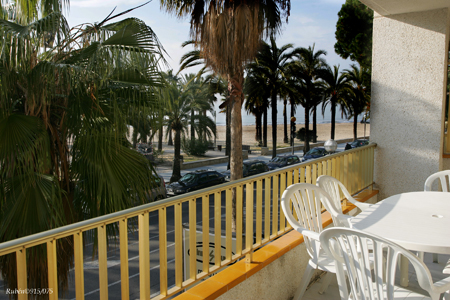 apartments salou