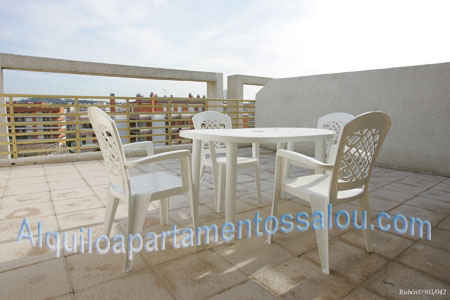 appartement salou