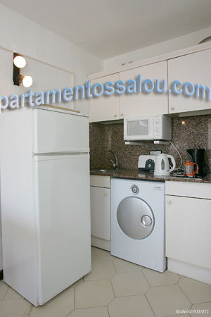 appartements salou