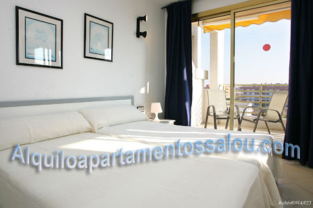 apartments salou novelty