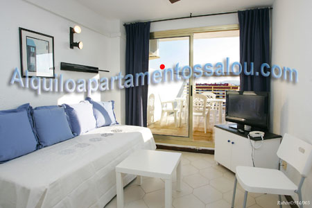 apartments for rent salou 2705