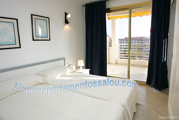 location salou appartements