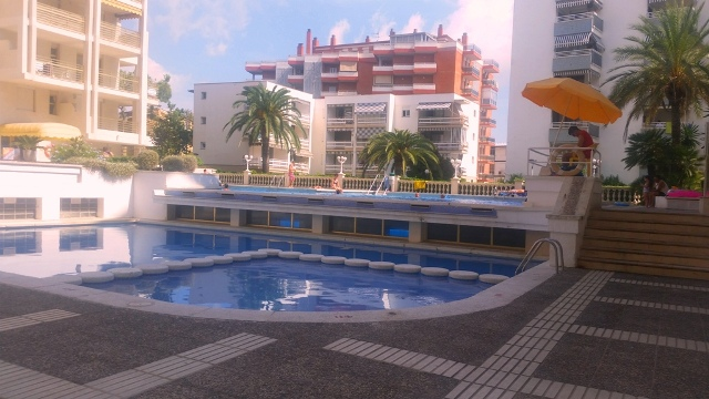 appartements salou vacances