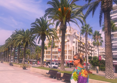 salou appartements