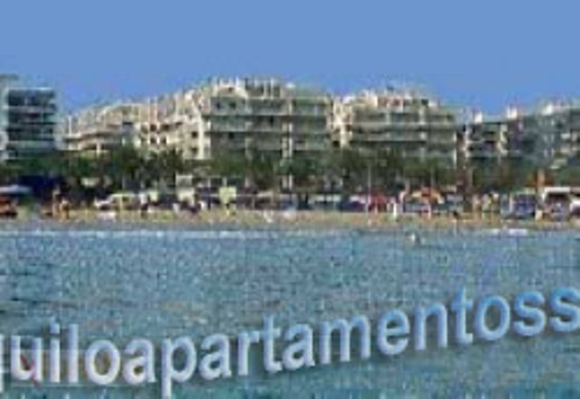 salou apartments