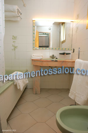 apartments rental salou novelty 2705