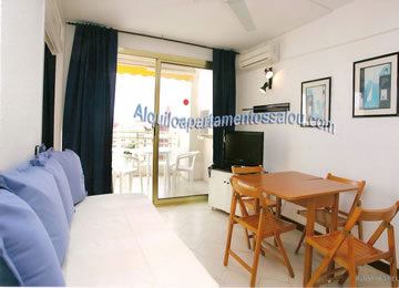 salou apartments novelty