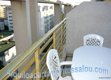 location appartements salou