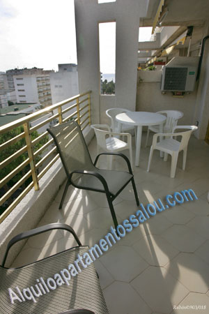 salou appartements salou novelty