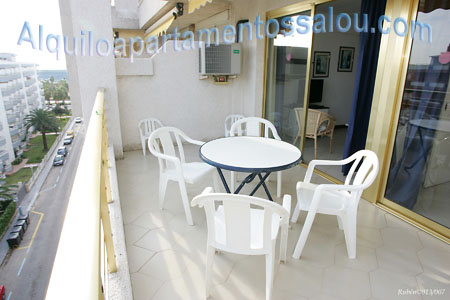 location salou appartement