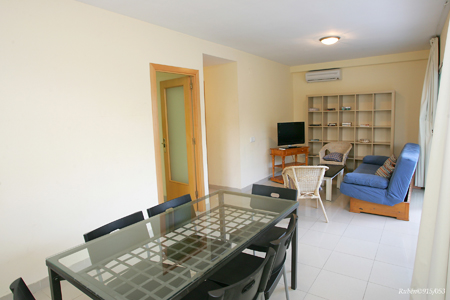 vacances appartement salou